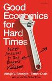 Good Economics for Hard Times (eBook, ePUB)