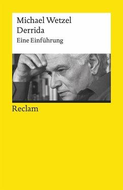 Derrida - Wetzel, Michael