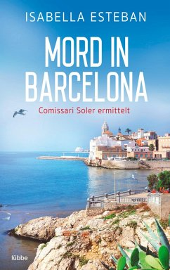Mord in Barcelona / Comissari Soler Bd.1 (eBook, ePUB) - Esteban, Isabella