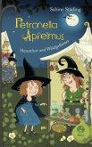 Hexenfest und Waldgeflüster / Petronella Apfelmus Bd.7 (eBook, ePUB)