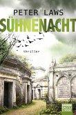 Sühnenacht (eBook, ePUB)
