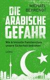 Die arabische Gefahr (eBook, ePUB)