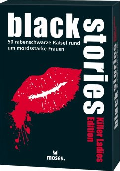 black stories - Killer Ladies Edition (Spiel)