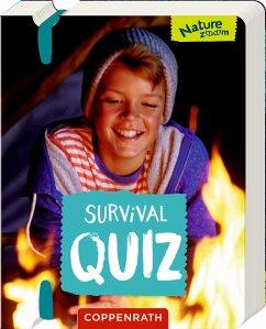Survival-Quiz - Wernsing, Barbara