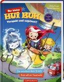 Die verschwundene Stunde & Sven will zur Feuerwehr / Der kleine Hui Buh - Verspukt und zugehext! Bd.1