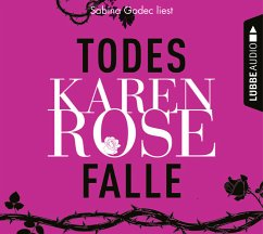 Todesfalle / Baltimore Bd.5 (6 Audio-CDs) - Rose, Karen