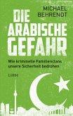 Die arabische Gefahr