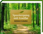 Spaziergang mit Goethe