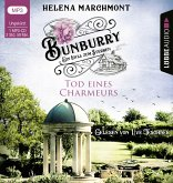 Tod eines Charmeurs / Bunburry Bd.4 (1 MP3-CD)