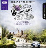 Oldtimer sterben jung / Bunburry Bd.2 (1 MP3-CD)