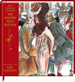 Des Kaisers neue Kleider - Andersen, Hans Christian
