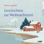 Geschichten zur Weihnachtszeit, 1 Audio-CD