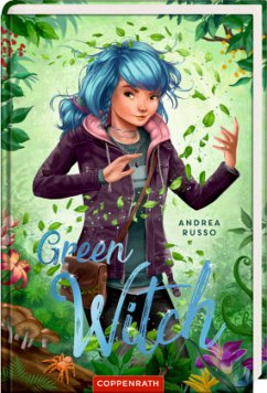 Green Witch - Russo, Andrea