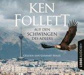 Auf den Schwingen des Adlers, 5 Audio-CDs