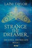 Der Junge, der träumte / Strange the Dreamer Bd.1