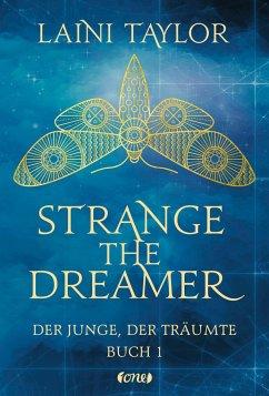 Der Junge, der träumte / Strange the Dreamer Bd.1 - Taylor, Laini