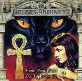 Die Topharbraut / Gruselkabinett Bd.151 (1 Audio-CD)