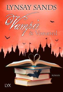 Vampir & Vorurteil / Argeneau Bd.29 - Sands, Lynsay
