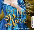 Der Fluch der Rose, 6 Audio-CDs