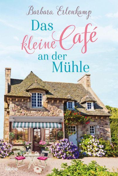 Buch-Reihe Das kleine Café an der Mühle