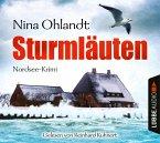 Sturmläuten / Kommissar John Benthien Bd.4 (6 Audio-CDs)