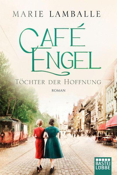Buch-Reihe Café Engel