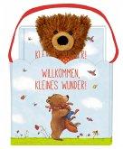 Geschenkset - BabyBär - Willkommen, kleines Wunder!