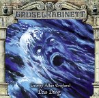 Das Ding / Gruselkabinett Bd.152 (1 Audio-CD)