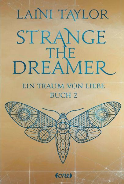 Buch-Reihe Strange the Dreamer