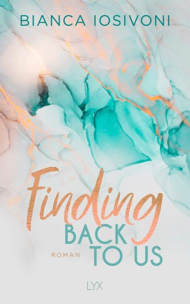 Finding back to us Bianca Iosivoni