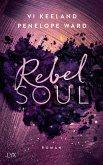Rebel Soul / Rush Bd.1