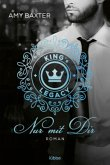 King's Legacy - Nur mit dir / Bartenders of New York Bd.1