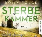 Sterbekammer / Frida Paulsen und Bjarne Haverkorn Bd.3 (6 Audio-CDs)