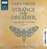 Ein Traum von Liebe / Strange the Dreamer Bd.2 (2 MP3-CDs)