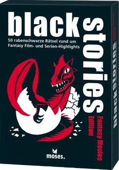 black stories - Fantasy Movies Edition (Spiel)