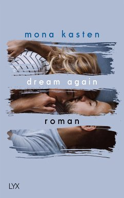 Dream Again / Again Bd.5