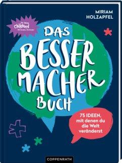 Das Bessermacher-Buch - Holzapfel, Miriam