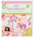 Aktivbuch - Prinzessin Lillifee - Meine Prinzessinnen-Party