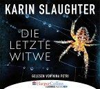 Die letzte Witwe / Georgia Bd.7 (8 Audio-CDs)