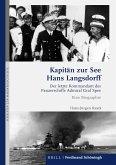Kapitän zur See Hans Langsdorff