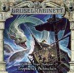 Tropischer Schrecken / Gruselkabinett Bd.154 (1 Audio-CD)