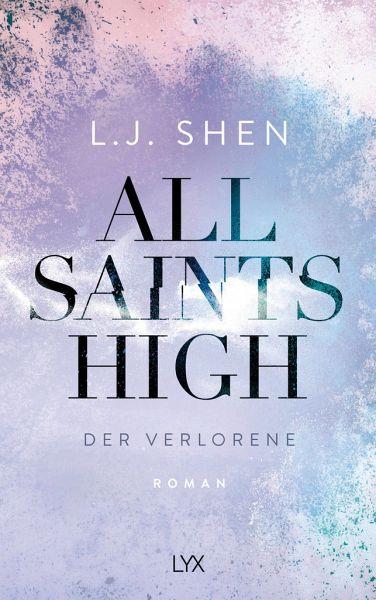 Buch-Reihe All Saints High