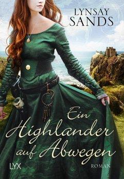 Ein Highlander auf Abwegen / Highlander Bd.7 - Sands, Lynsay
