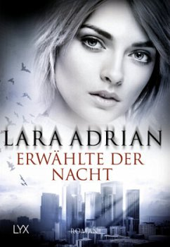 Erwählte der Nacht / Midnight Breed Bd.16 - Adrian, Lara