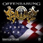 Offenbarung 23 - Folge 85, 1 Audio-CD