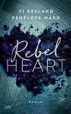 Rebel Heart / Rush Bd.2