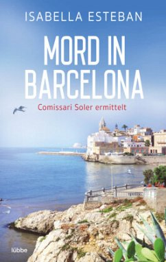 Mord in Barcelona / Comissari Soler Bd.1 - Esteban, Isabella