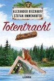 Totentracht / Schwarzwald-Krimi Bd.1