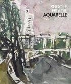 Rudolf Hradil. Aquarelle