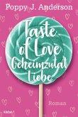 Geheimzutat Liebe / Taste of Love Bd.1